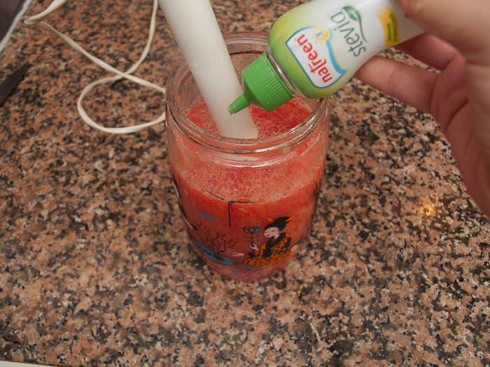 Bebidas refrescantes para el verano V: Zumo de sandía
