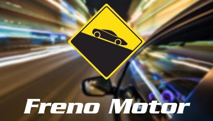 Presentación nuevo blog Freno Motor