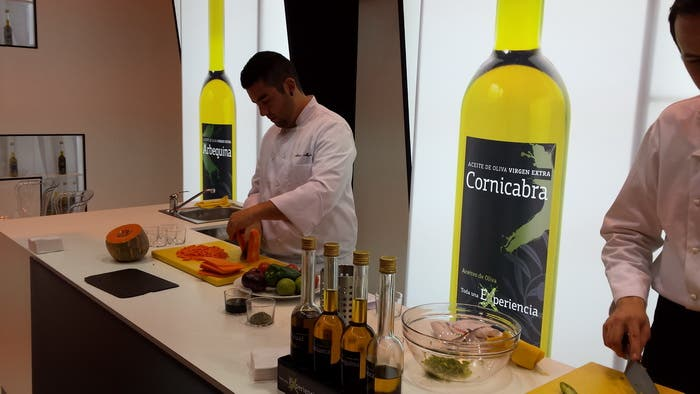 Salón Gourmets 2014