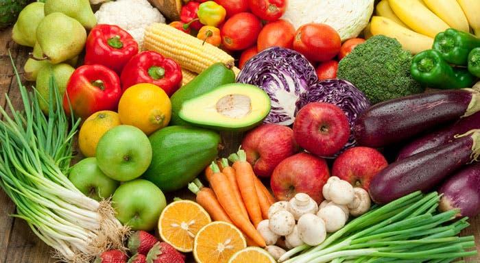 Vegetales y semillas