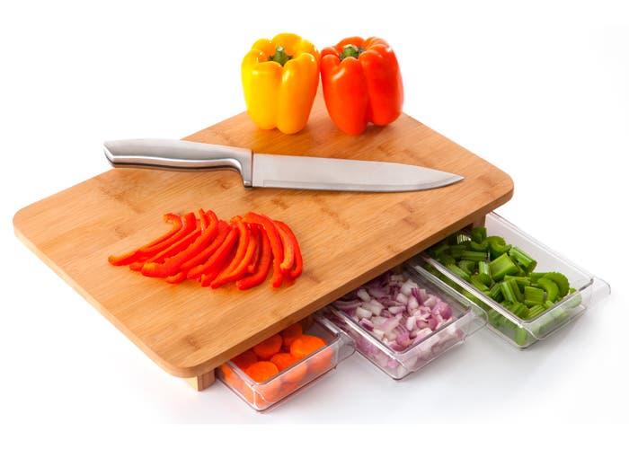 utensilios b sicos de cocina