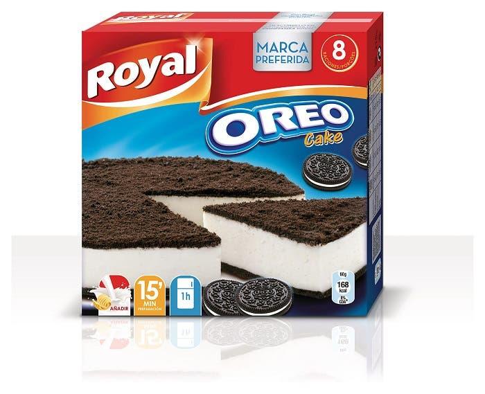Oreo, un éxito de imagen de marca que vende más que galletas