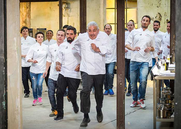 TOP-CHEF-CARRERA-EPISODIO-1