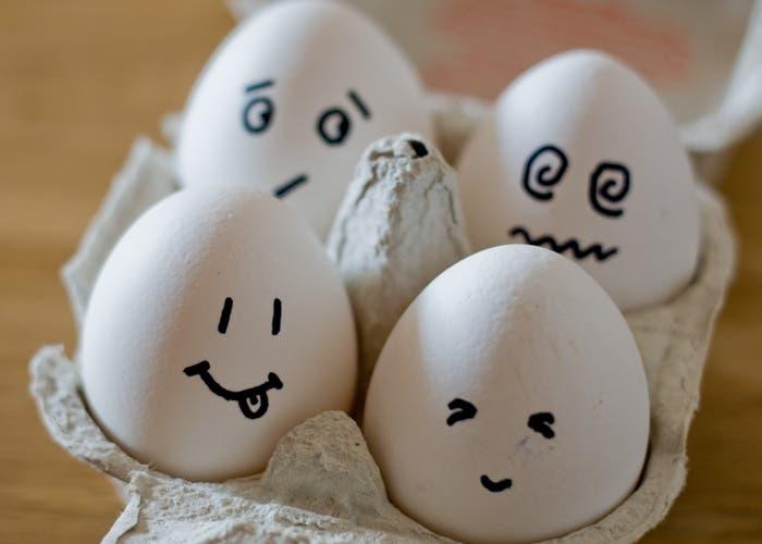 Como hacer para suplir al huevo