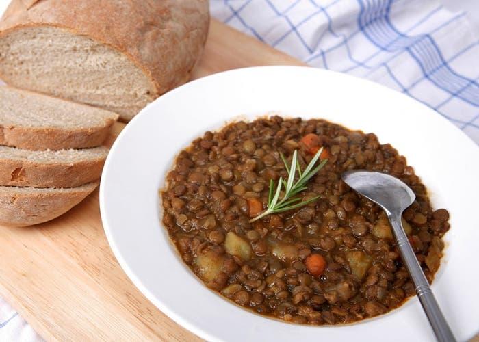 Cocinar Lentejas.Cómo Hacer Para Cocinar Lentejas