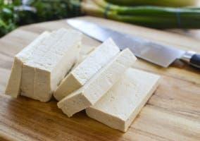 De que se trata el tofu