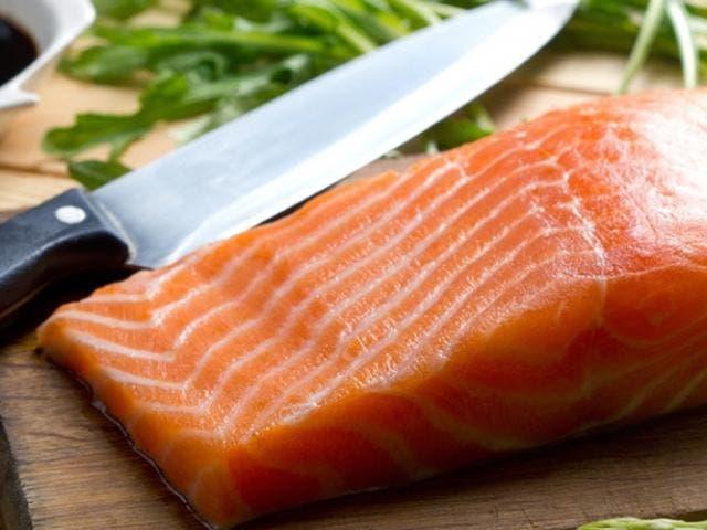 C mo cocinar el salm n - Formas de cocinar salmon ...
