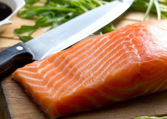 3 maneras de cocinar el salmón