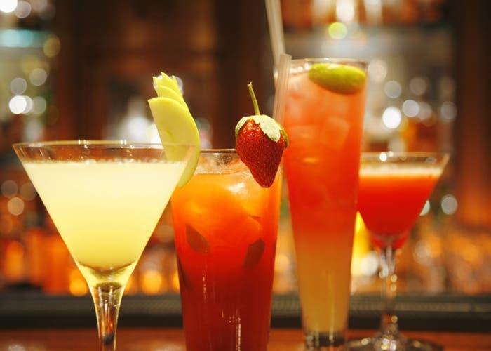 cocktail de verano