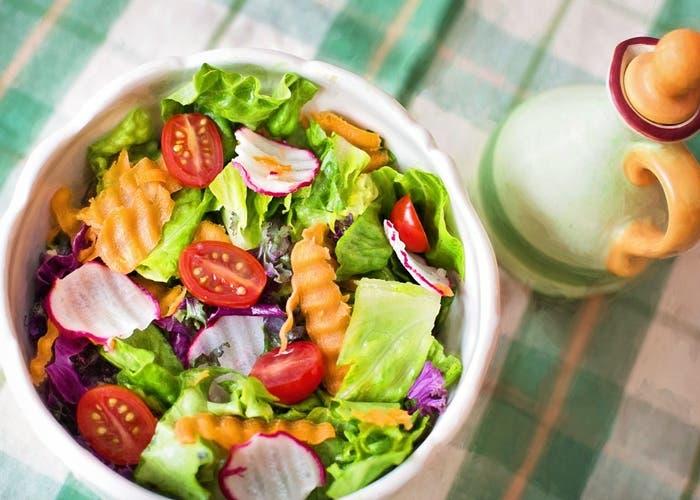 Consejos para preparar la mejor ensalada for Las mejores ensaladas
