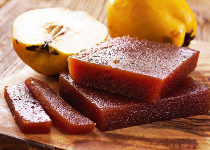 Cómo hacer dulce de membrillo casero?