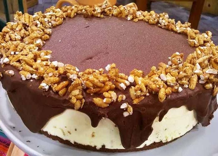 torta de sambayon