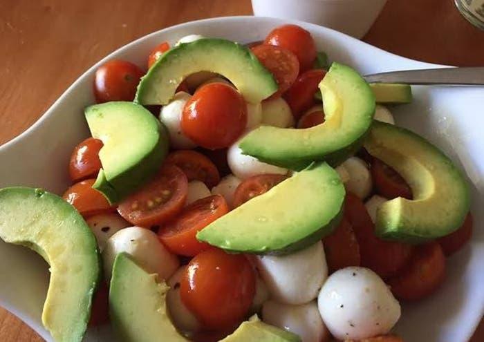2 recetas de ensaladas con palta f ciles de preparar - Platos faciles de hacer ...