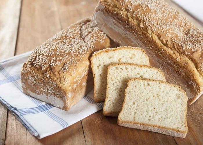 Como se prepara pan de avena