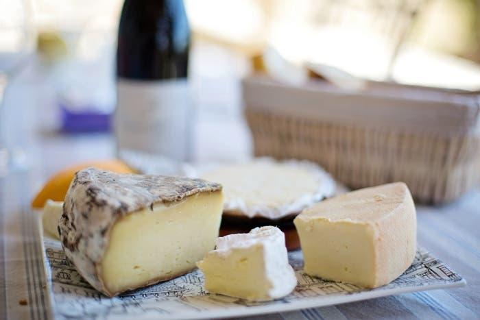 Hacer queso con leche cortada
