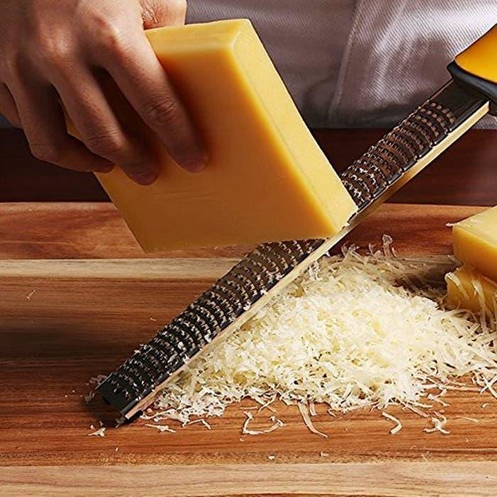 El gourmet urbano los mejores utensilios de cocina que for Rallador de cocina