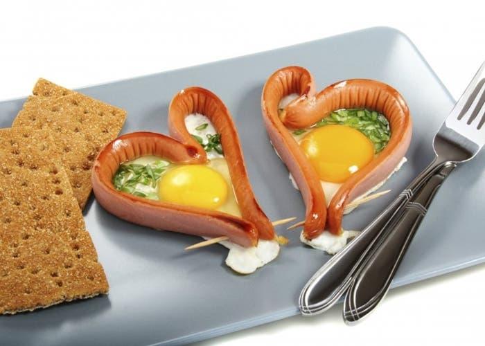 Formas divertidas de preparar huevos
