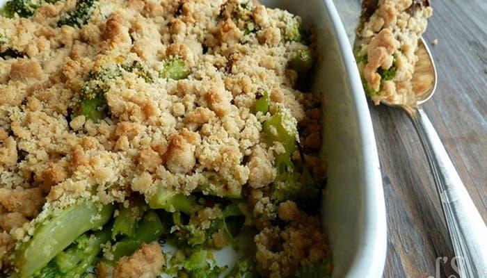 crumble-de-brocoli-y-coliflor