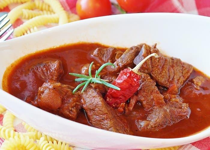 carne-de-res-en-salsa