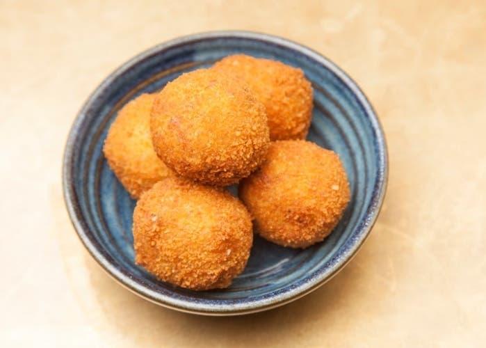 croquetas-de-arroz