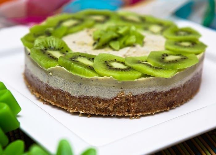 receta-tarta-de-queso-con-kiwi