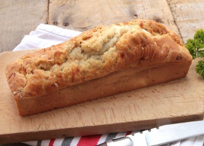 Pan de atún