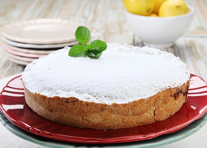 cake de ricota