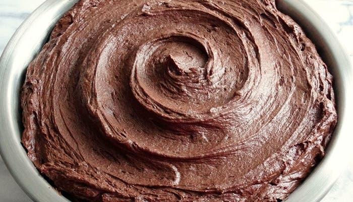 Crema de galletas Oreo