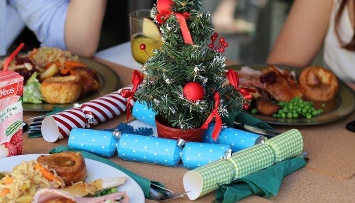 Propuestas gastronómicas para tus menús navideños