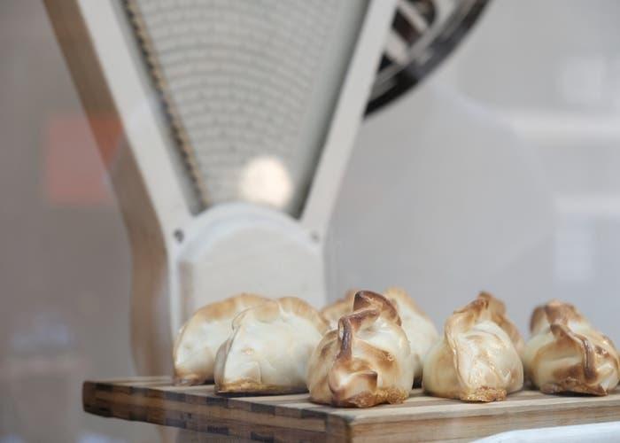 Receta de empanadas de pollo del norte argentino