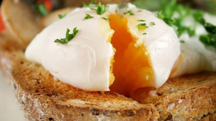 5 maneras distintas de cocinar huevos