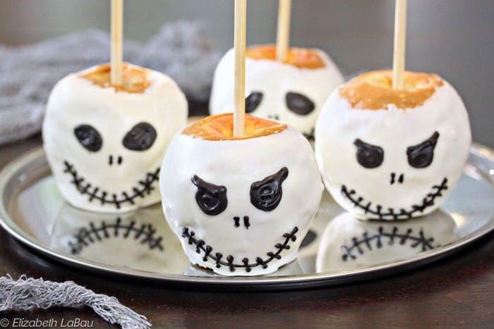 Las 5 mejores recetas de Halloween para probar