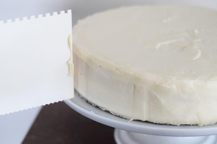 Consejos de decoración de pasteles para principiantes
