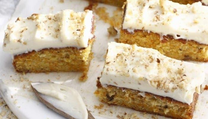 Glaseado sin lácteos para decorar pasteles y cupcakes