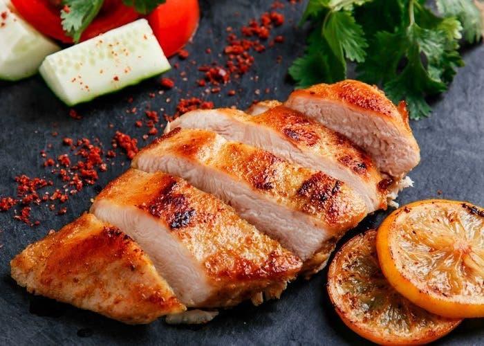 consejos para marinar las supremas de pollo