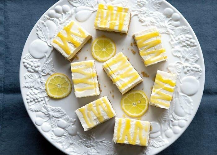 pastel de queso crema y ricota