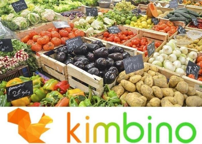 kimbino alimentación verano