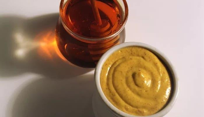 Cómo usar mostaza con miel en la cocina-3