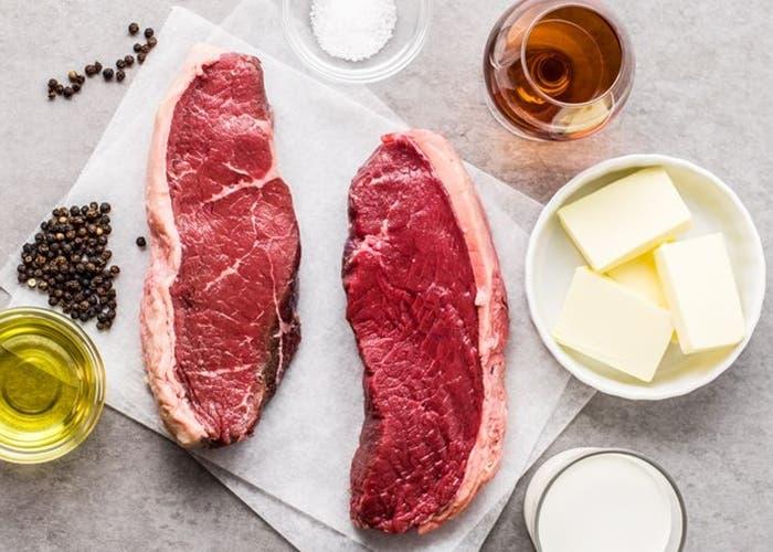 Se puede volver a congelar la carne una vez descongelada