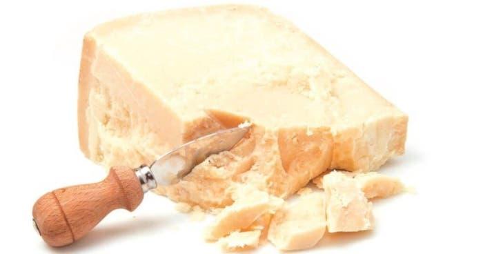 queso reggianito