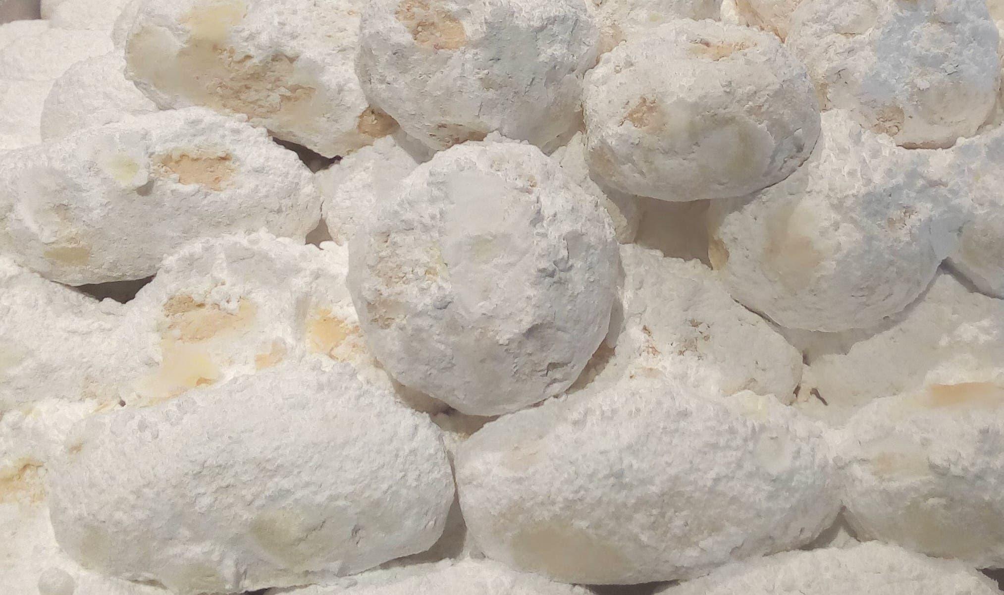 galletas griegas