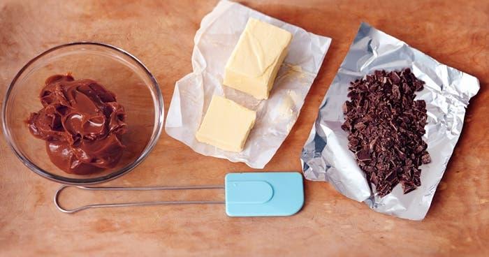relleno crema Bariloche