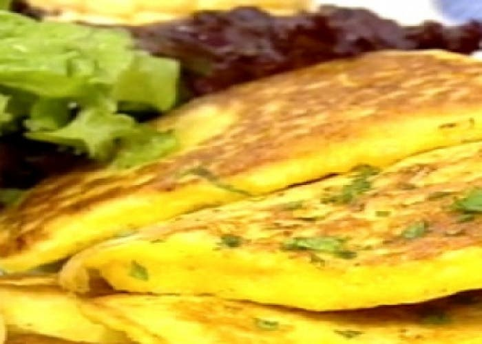 tortilla de choclo