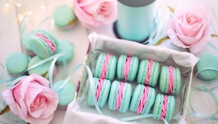 Macarones