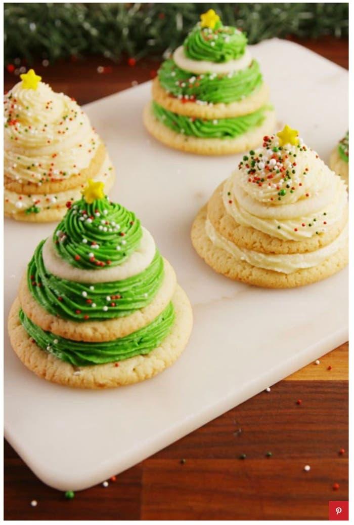 Árbol de galletas