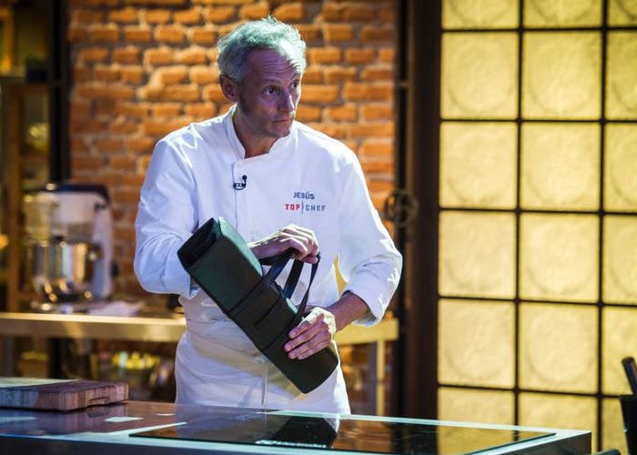 Episodio 5 de Top Chef, Jesús
