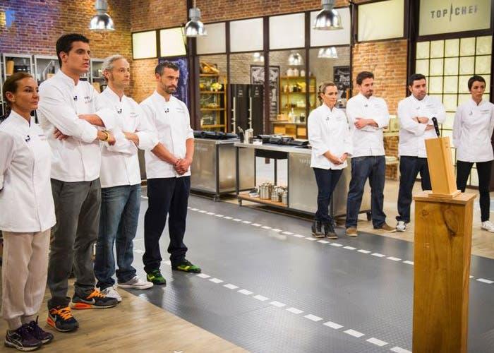 Top Chef 5 Principal