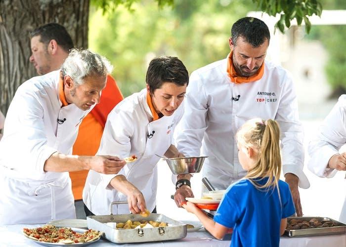 top-chef-4-campamento-niños